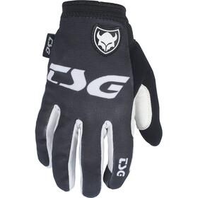 TSG Slim Guanti, solid black